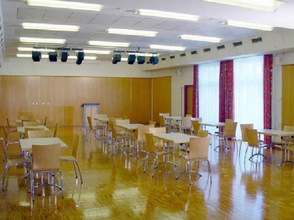 Volkshaus Neue Heimat Raum Vermietung In Linz Mieten Fur Events Eventlokale At